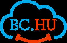 BC.HU Kft. logo