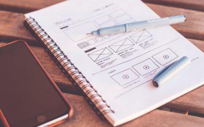 Mit csinál egy webdesigner? Mi egy weboldalkészítő feladata?