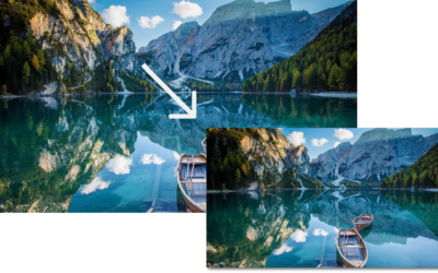 Kép weboldalra optimalizálása