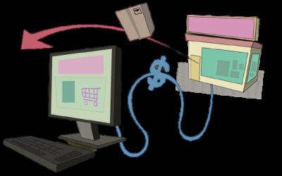 Webshop – 7 lépésben