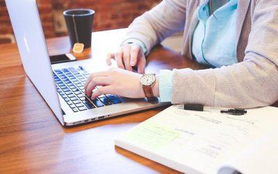 4 ok, amiért érdemes blogot írni